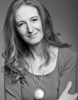 Agnieszka Frei