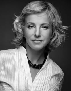 Halina Ołdakowska