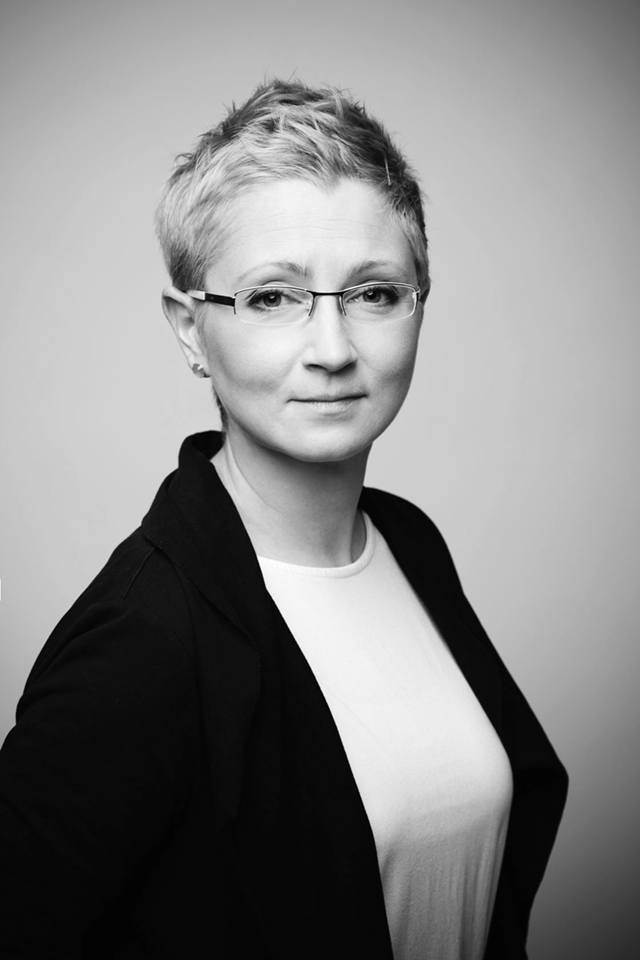 Joanna Rebejko