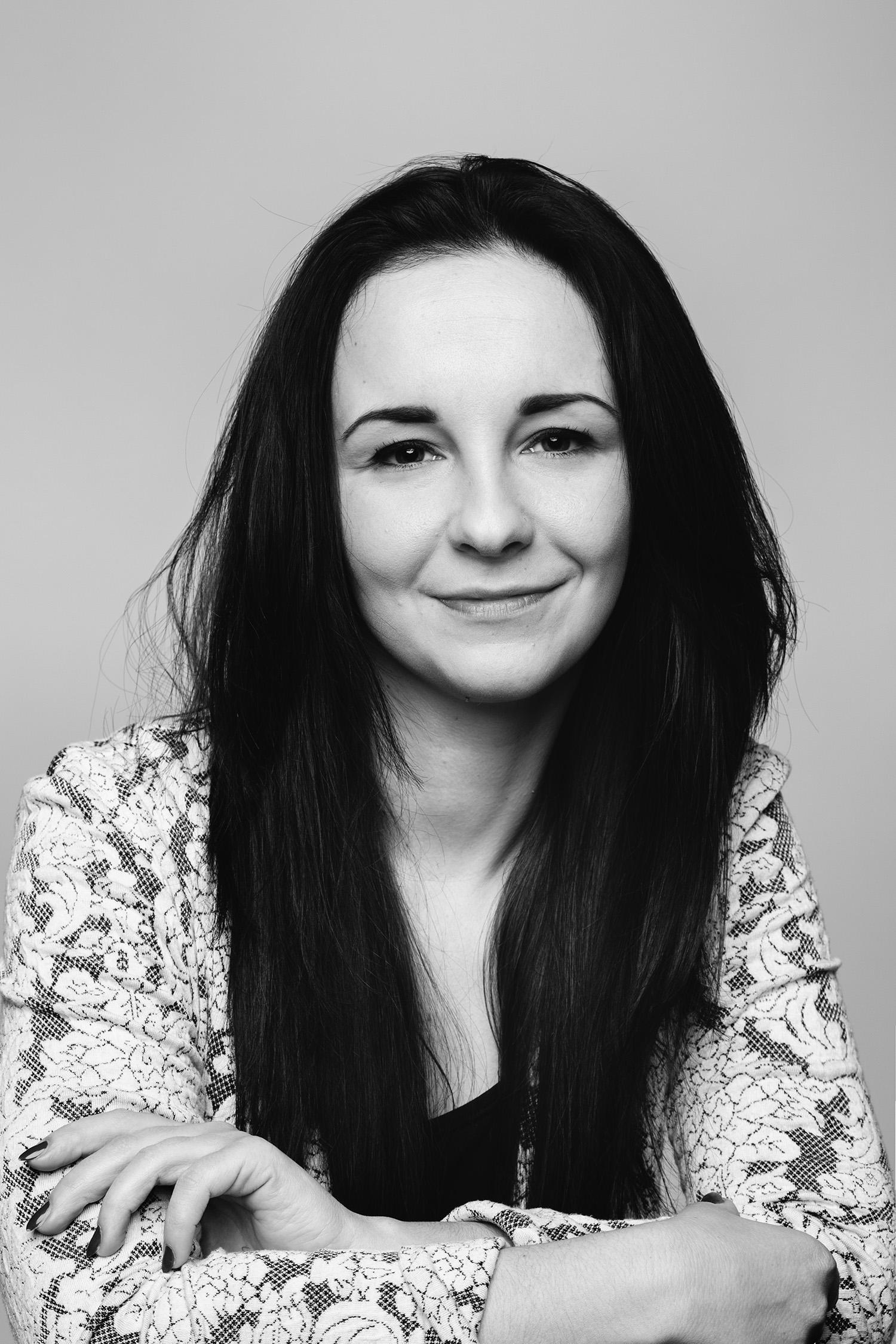 Katarzyna Pyszny
