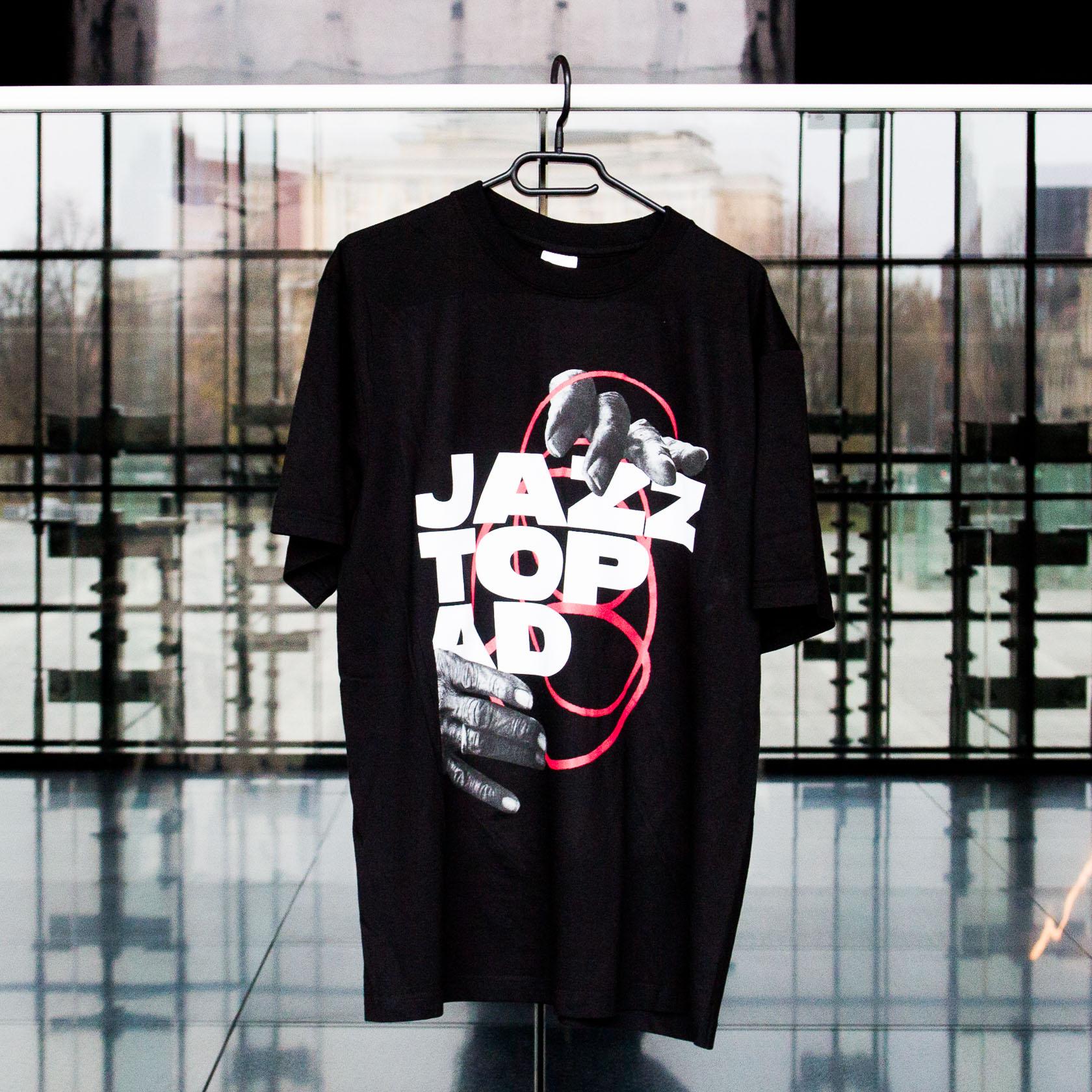 15. Jazztopad Festival | T-shirt L