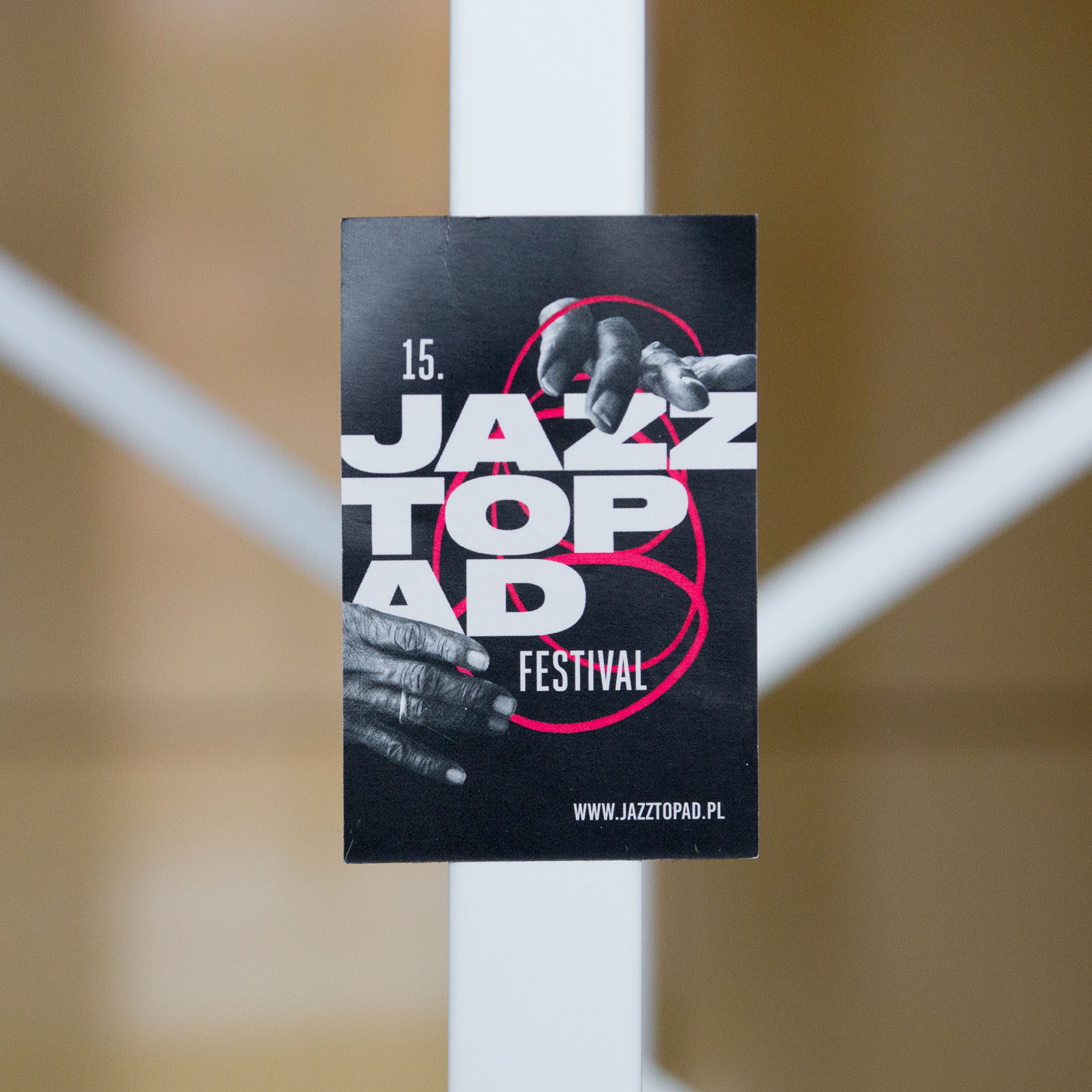 15. Jazztopad Festival | magnes