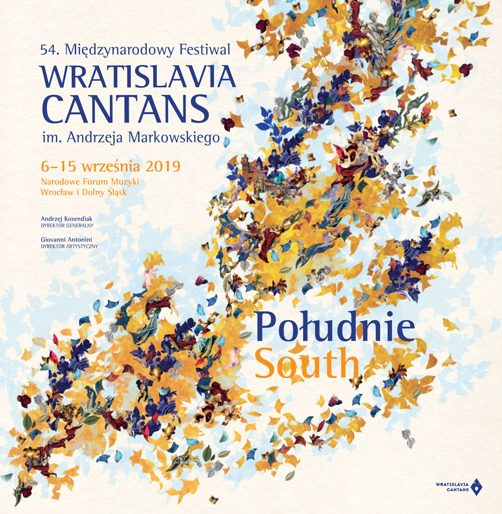 54. Wratislavia Cantans | książka
