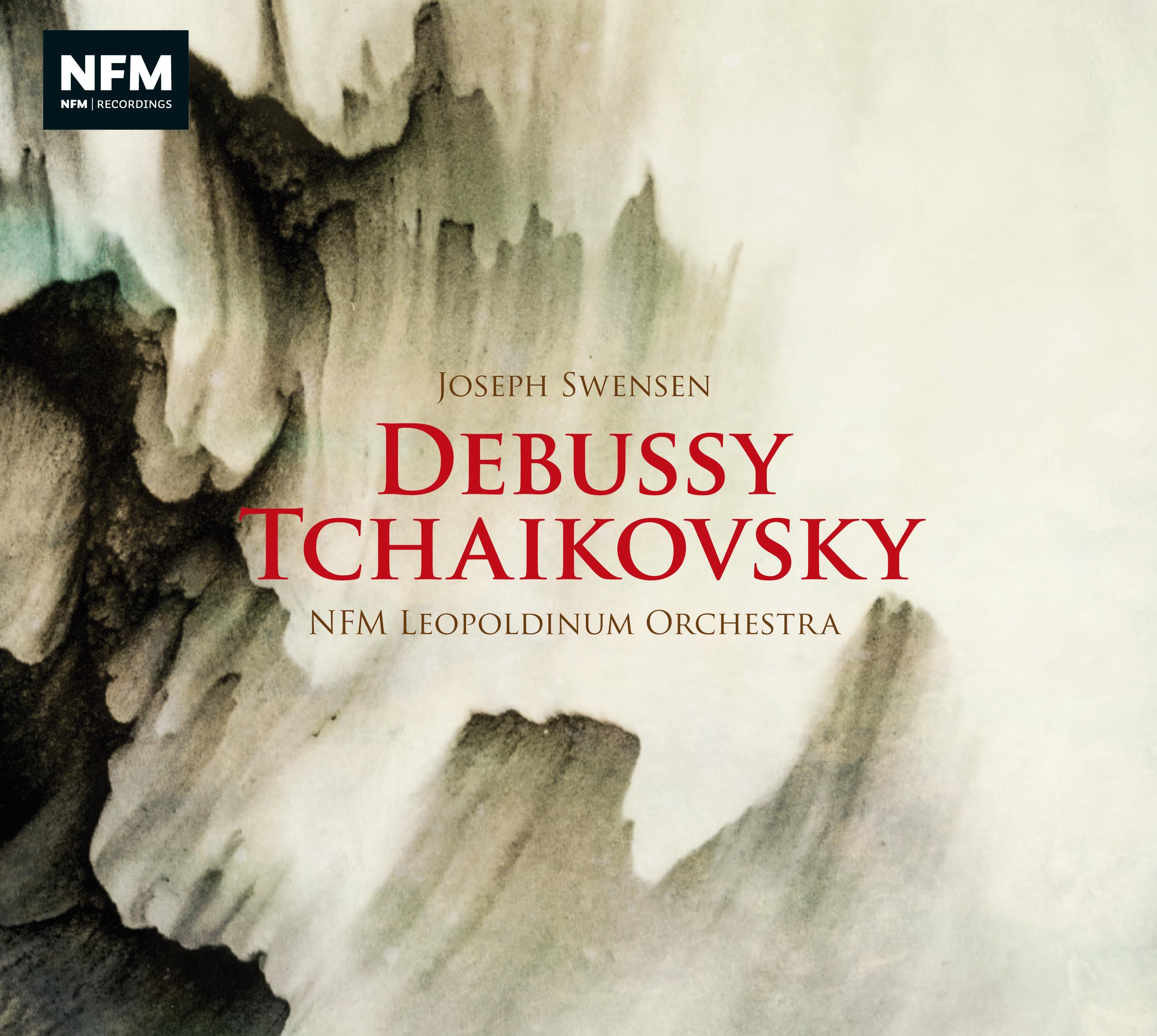 Debussy / Tchaikovsky