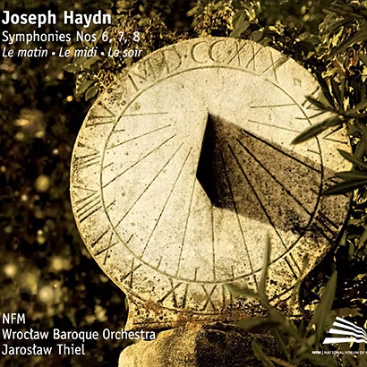 Joseph Haydn | Symphonies