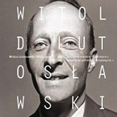 Witold Lutosławski | Opera Omnia 04