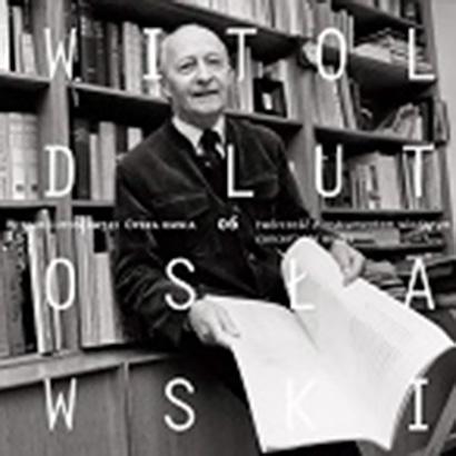 Witold Lutosławski | Opera Omnia 06