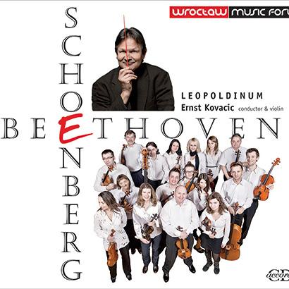 Beethoven, Schoenberg