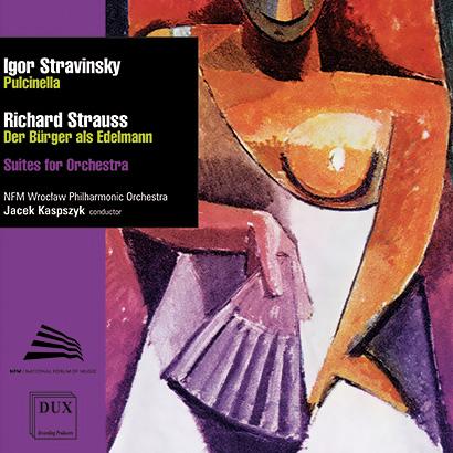 Strawiński / Strauss