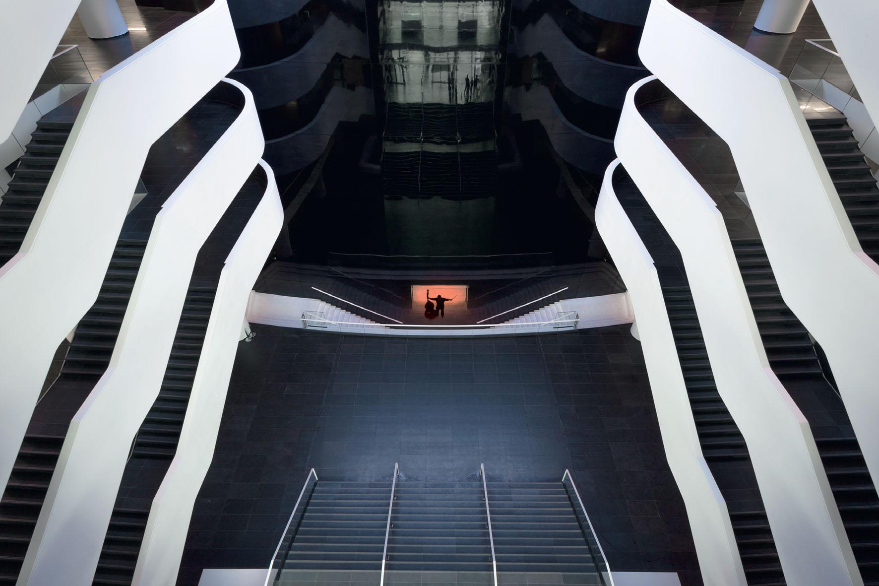 Widokówka (foyer)
