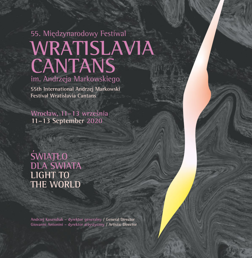 55. Wratislavia Cantans | książka