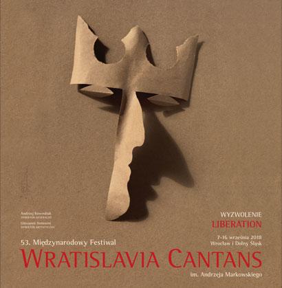 53. Wratislavia Cantans | książka programowa