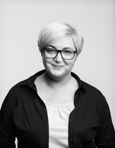 Agnieszka Szachnowska-Cybulska