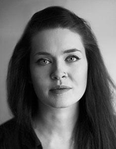 Aleksandra Gronowska
