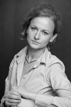 Kamila Janaszkiewicz-Kosendiak