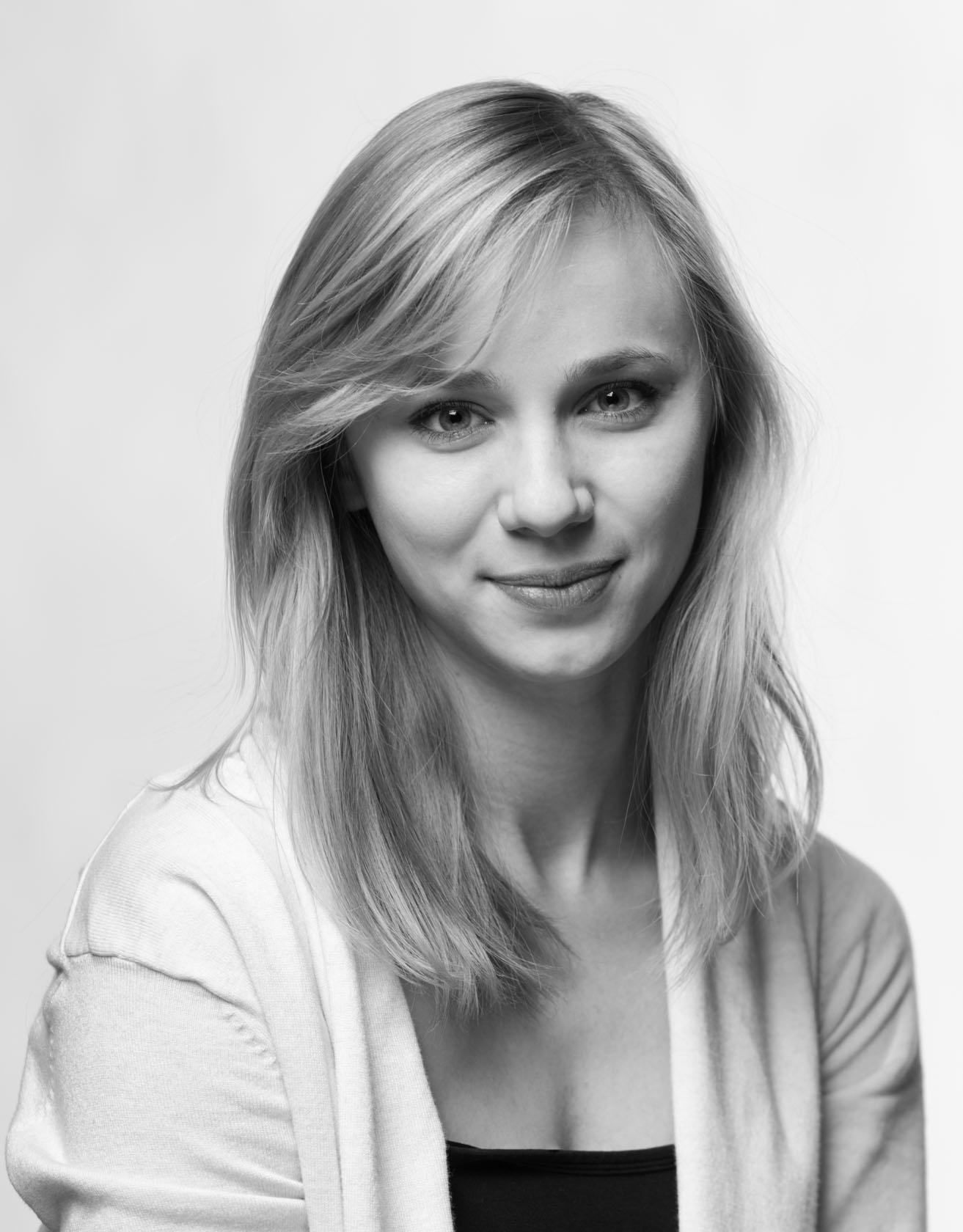 Paulina Jendrychowska