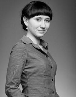 Olga Benedyktowicz