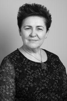 Ewa Rocławska