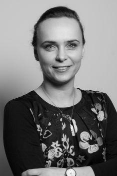 Izabela Polakowska-Rybska