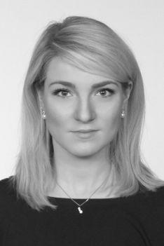 Justyna Przytulska